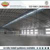 High endurance low cost prefabricated light steel building