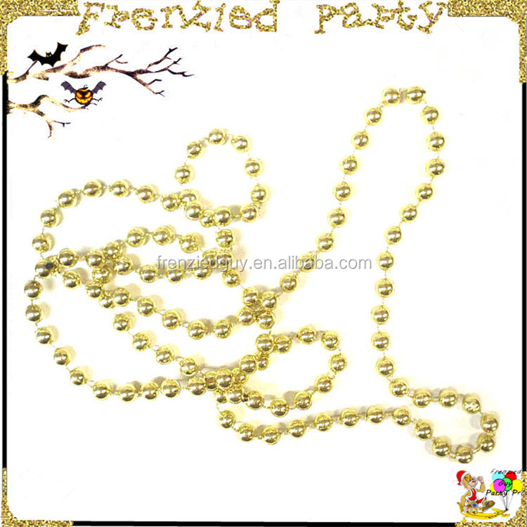 Cheap Carnival party Necklaces Mardi Gras beads FGMG-0101