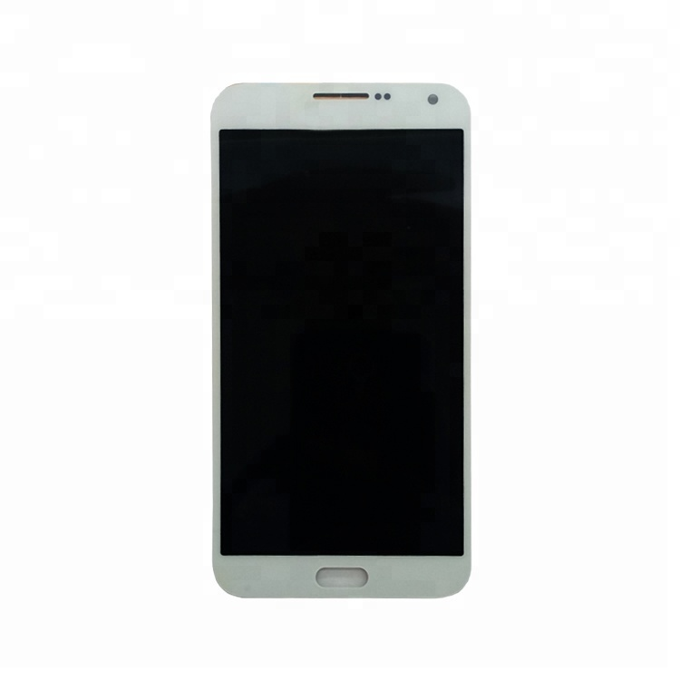 Reparatur teile für samsung galaxy e7 e700 E700F E700D/S LCD display montage E700M E700H screen digitizer