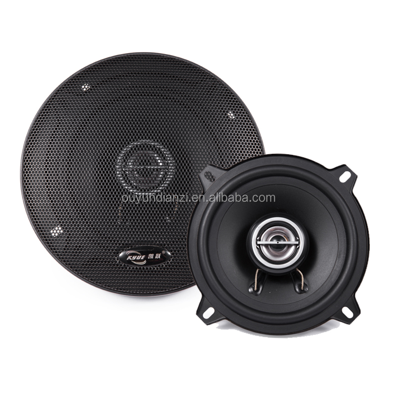 KY-502 car coaxial audio speaker & hor & woofer