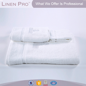 Wholesale Towel Set for Hotel,Cotton Terry Cloth Soft Rolled 5 Star Hotel Bathroom Hand Towels Size