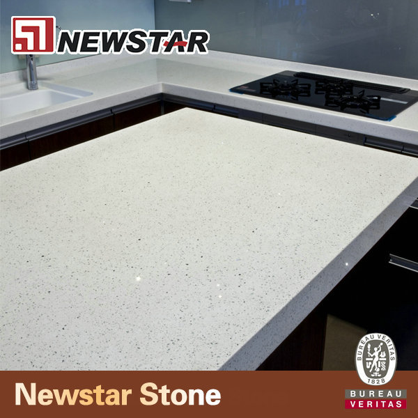 Newstar Best Quality Fake Artificial Stone Quartz