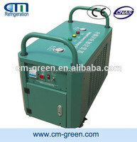 R407C/R134A Commercial 2HP Refrigerant Recovery/Recharge Machine CM5000 for Centrifugal chillers maintenance