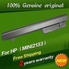Free shipping 464120-141 482262-001 482263-001 484783-001 KU528AA FOR HSTNN-DB63 IB64 Original laptop Battery For Hp