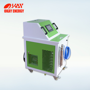 Car diesel engine cleaner fuel injector cleaning machine price