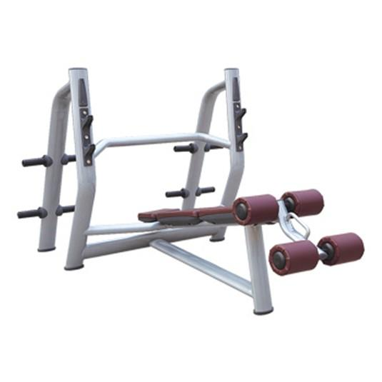 Commercial use sit up equipment press for gym