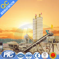 Chinese forced stabilized soil mixing plant / soil mixing equipment for sale