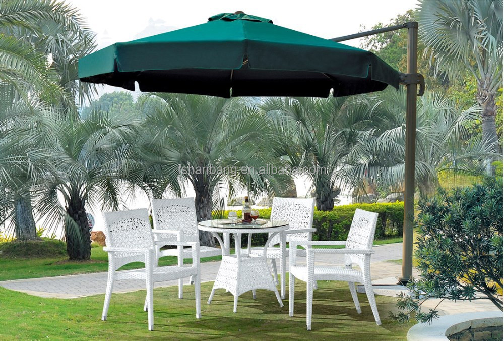 2016 New All Weather Proof Coffee Shop Outdoor Furniture Table ...