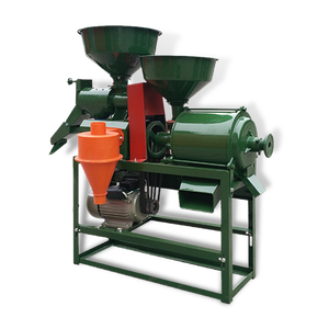 KMKFS26 Multi functional wheat flour milling machines with price