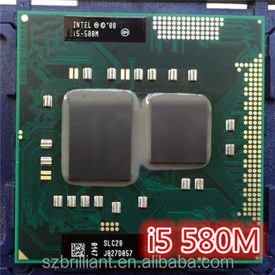 Core I5 Mobile I5-580M Slc28 Cpu