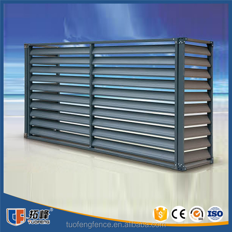 steel interior security window shutters and blinds