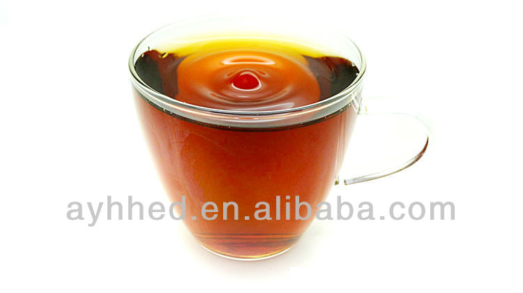 Fruit Flavor Black Oolong Tea Beauty Slimming Tea - 4uTea | 4uTea.com