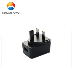 uk plug 100 240v ac 5V 0.8a 800ma max 50 60hz adapter