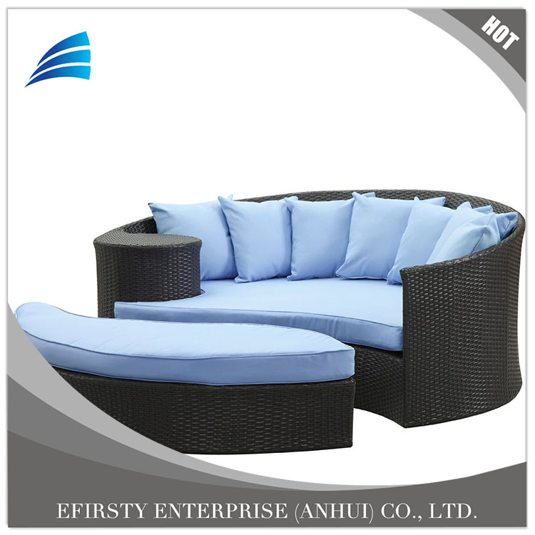 Round Daybed Indoor, Round Daybed Indoor Suppliers and Manufacturers ...