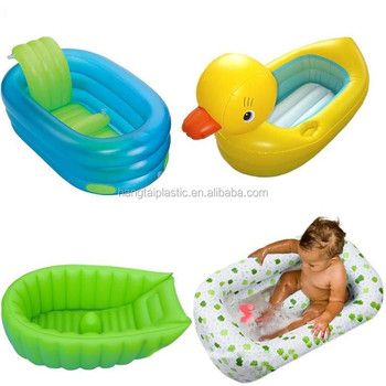 High Quality Inflatable Baby Bath