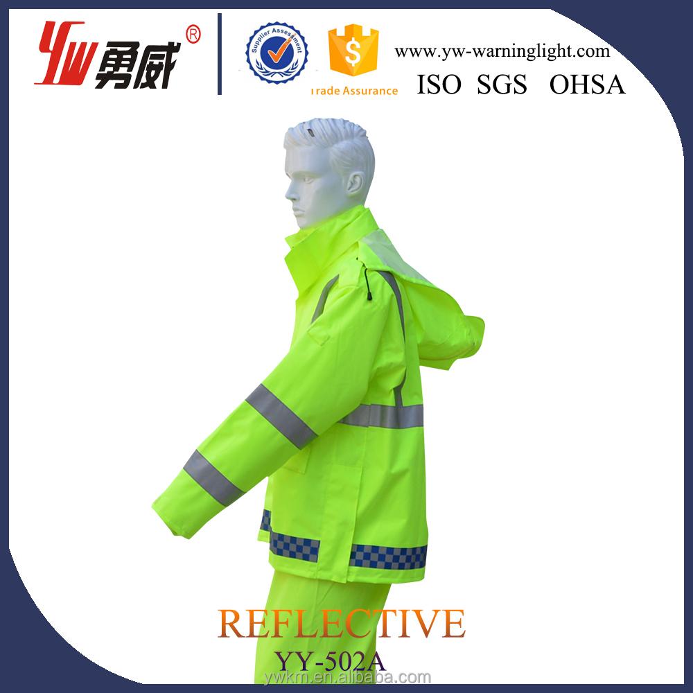 New Fashionable Stylish Scotchlite 3m Reflective Safety Jacket ...