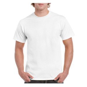 China manufacturers tee free sample cheap white tshirt plus size t-shirts men wholesale t shirts