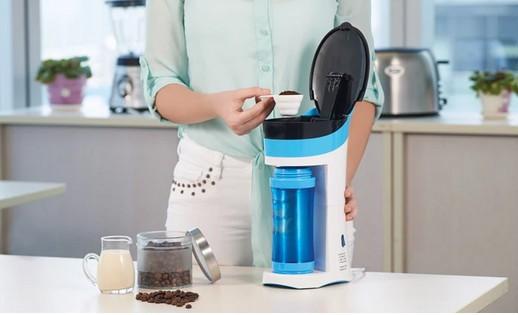 saeco odea espresso and coffee machine review