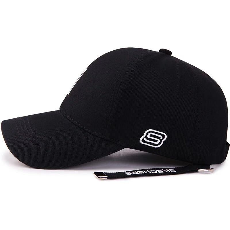Custom logo New Design Fashion Embroidered waiter cap