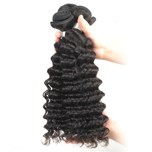 Can Be Dyed Fast Shipment Pissy Curly Brazilian Hair