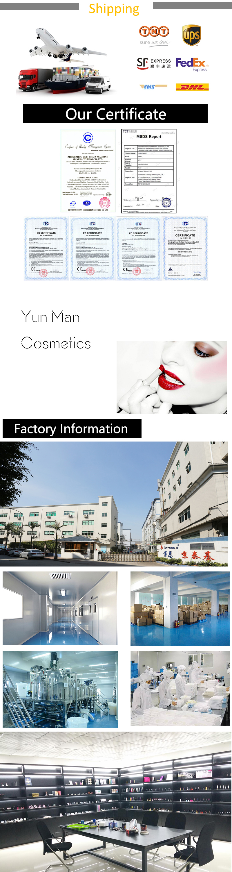 होंठ उपयोग और रासायनिक संघटक मेकअप लिपस्टिक निजी लेबल
