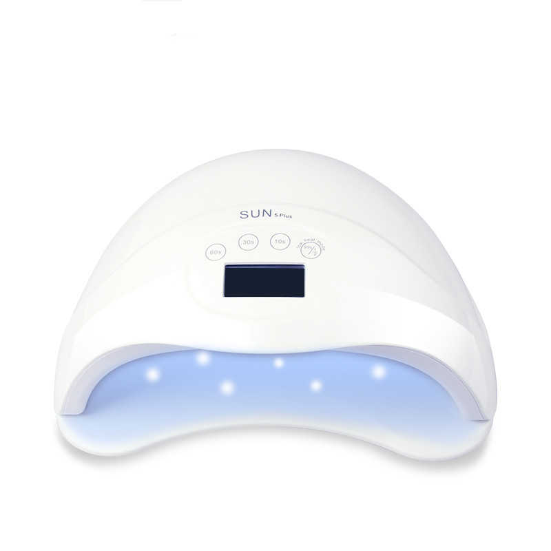 unique nails and beauty led lamp nail fast curing uv 48 w led nail dryer