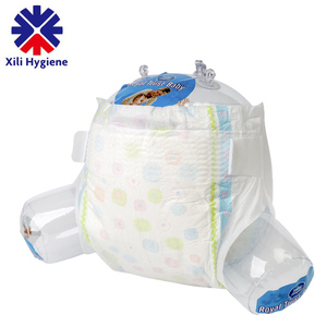 Disposable Babies Age Group Soft Care Sleepy Diaper For Baby