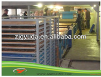 Fiber cement board production line/ MGO board making machine
