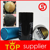 2017 Fully Hair Building Fiber Products Instantly Creat Your Own Brand