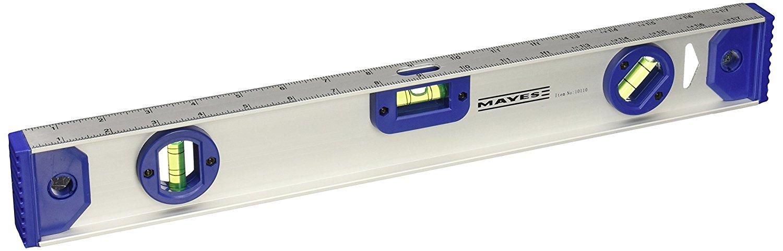 Mayes 10722 Line Level Aluminum 3-Inch