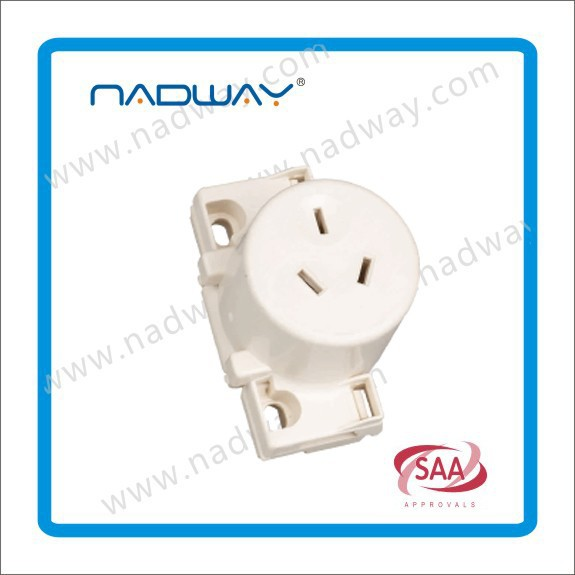 waterproof reversing switch surface socket outlets