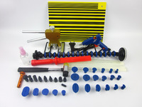 PDR Paintless Dent Repair Tools PDR glue puller Hail damage Lifter Kits