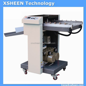 115 automatic rotary perforating machine, kraft paper perforating machine, small paper perforating machine