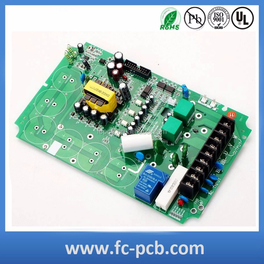 One Stop Electronic Circuit Designpcb Manufacturing And Pcb Design Services Assembly Service