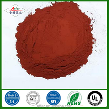 high compatibility micro-gelating capsule red phosphorus flame retardant