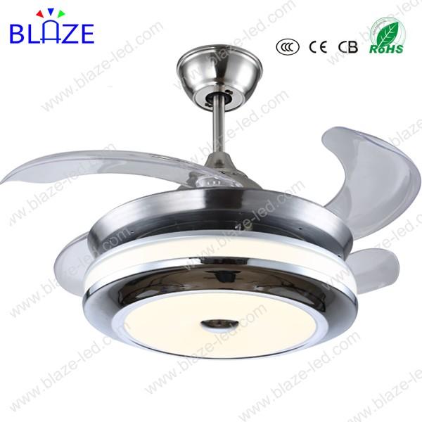 Hidden Ceiling Fan led lights ceiling fan india price hidden blades modern - buy