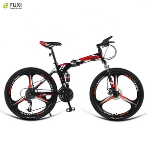 Fashion style high quality bicycle 26inch 21speed steel bicycle snow bike one wheel mountain bicycle
