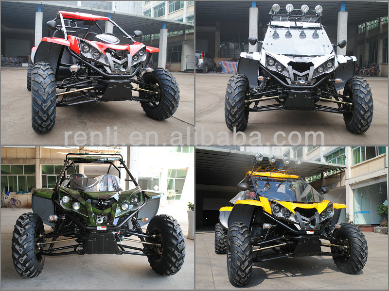 RENLI 1100cc ATV 4X4 QUAD CHINA