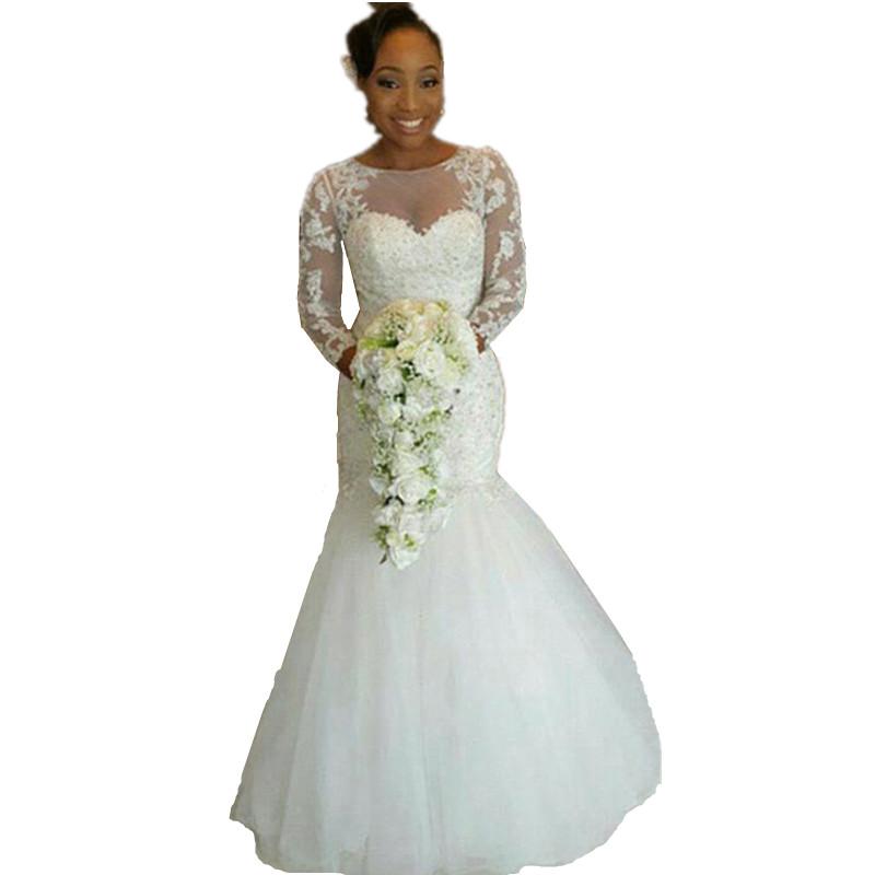 Grossiste Robe De Mariee Pour Femme Africaine Acheter Les