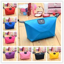 2015 women Travel  bag Organizer Makeup Bag Wash Multi-colors Travel Cosmetic Bag Pouch Clutch Storage Travel Makeup Bag
