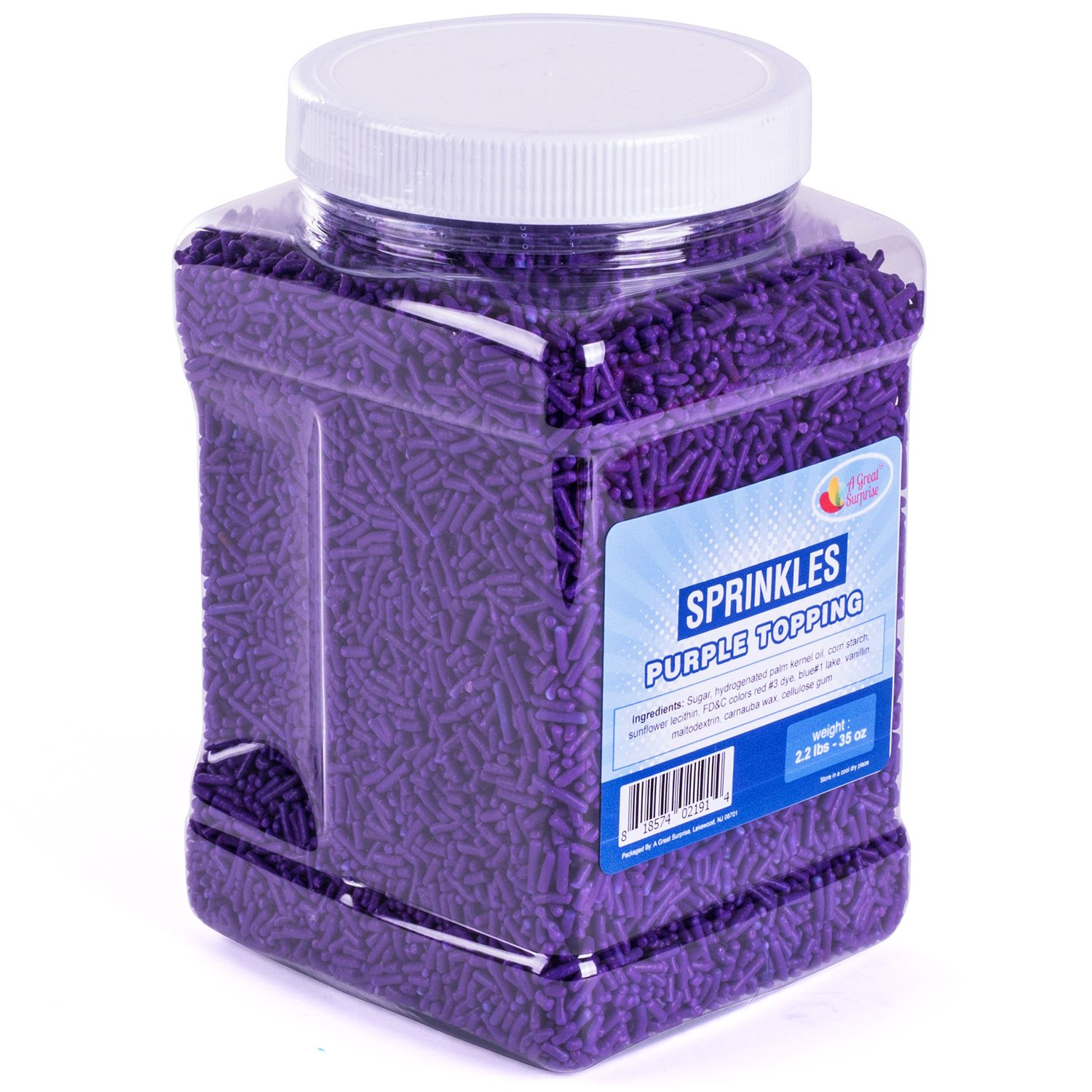 Cheap Purple Sugar Sprinkles, find Purple Sugar Sprinkles
