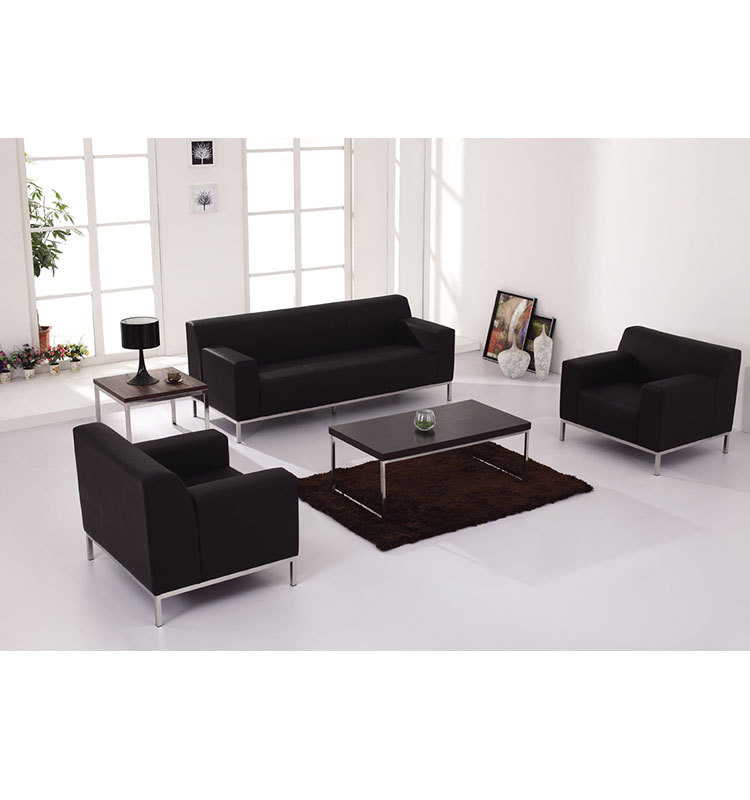 Office Sofa Set Design Reception