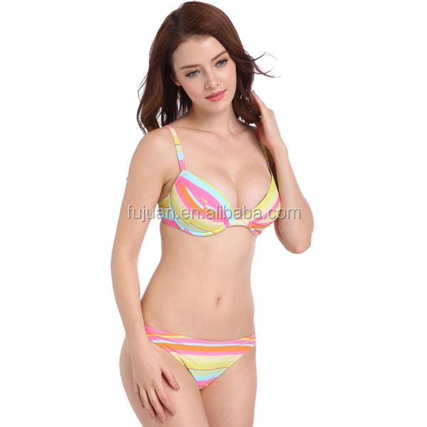 Very pity new japanese bikini