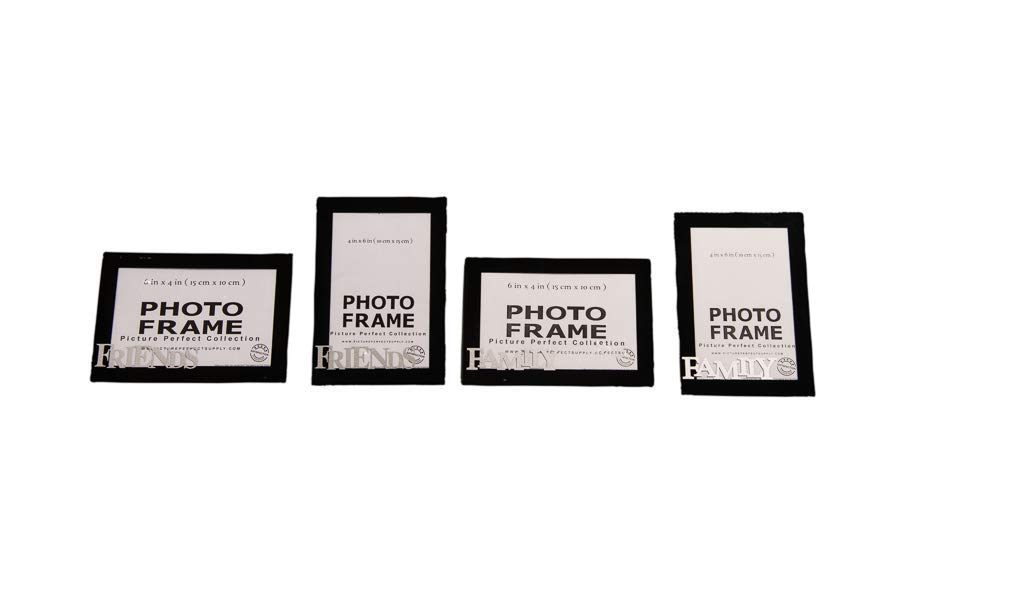4x6 Acrylic Magnet 6x4 Acrylic Magnet Family and Friends Photo Frames (1)
