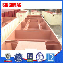 Complete Water Treatment Plant In Containers