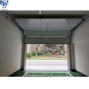 Cheap Sectional 16 X 7 Pull Up Garage Door Prices For Sale ...