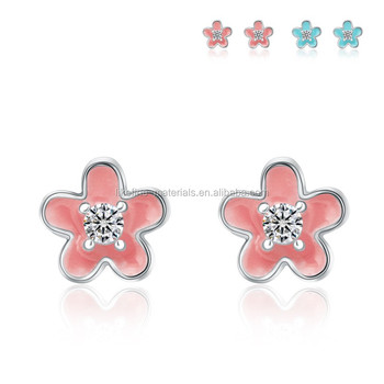 Low Cost Whole New Design Kids Earring