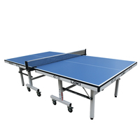 Hot sale folding outdoor ping pong table