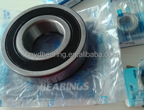 Bicycle parts koyo bearing 6302 RMX