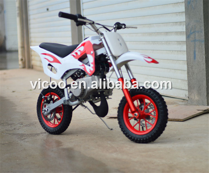 Cheap Kids 50CC 70CC 90CC 110CC Dirt Bike Pit Bike for sale